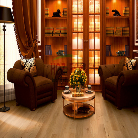 Parquet Bergland Chêne Design