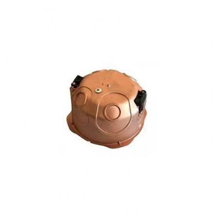 Boitier blindé étanche à l'air 67 x 40 mm