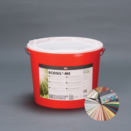 KEIM Ecosil®-ME teintes moyennes seau 15L