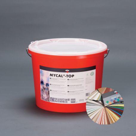 KEIM Mycal-Top teintes pastel seau 15L