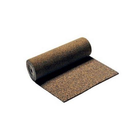 Sous-couche parquet liège-caoutchouc 2mm