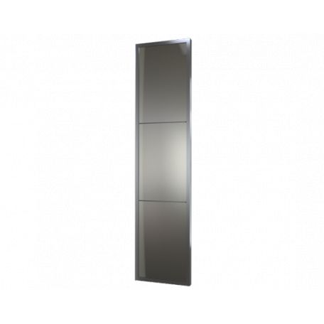 Radiateur VERELEC infra-rouges Miroir Prima