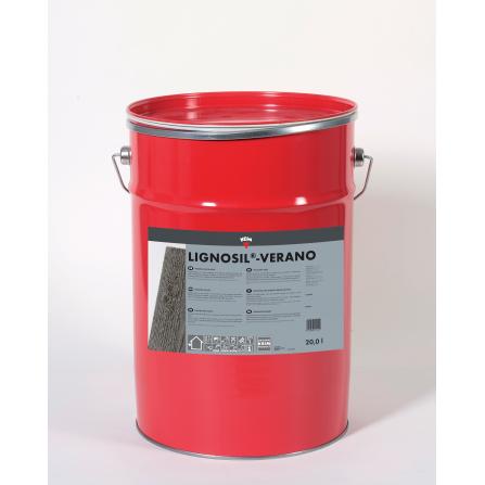 KEIM Lignosil®-Verano fût métal 20L