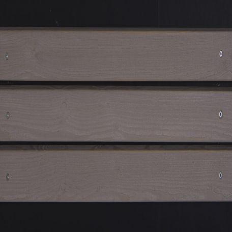 KEIM Lignosil®-Verano teintes métallisées