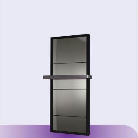 Sèche-serviettes VERELEC Miroir Prima 600W