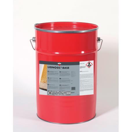 KEIM Lignosil®- Base fût métal 20L