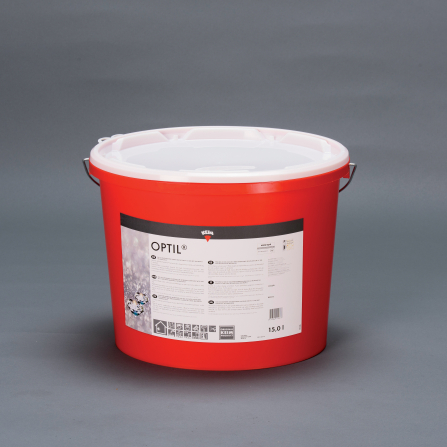 KEIM Optil®-Plus Blanc seau 15L