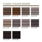 KEIM Lignosil®-Verano couleurs classiques