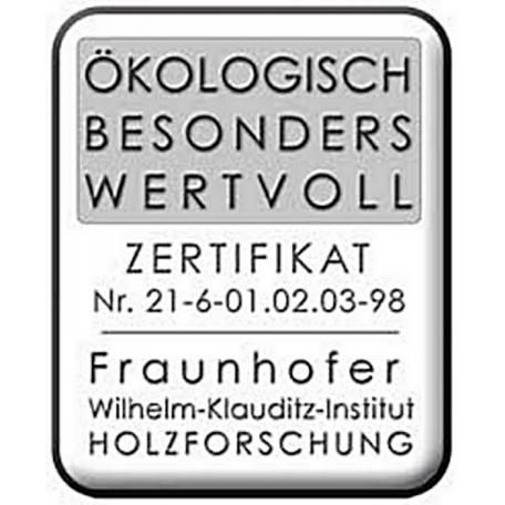 Parquet Bergland Noyer Kitzbühel