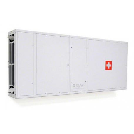 Purificateur CleanZone SL / SLS Hyper-HEPA