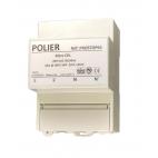 Filtre Polier pour courant porteur CPL PROSTOP 65