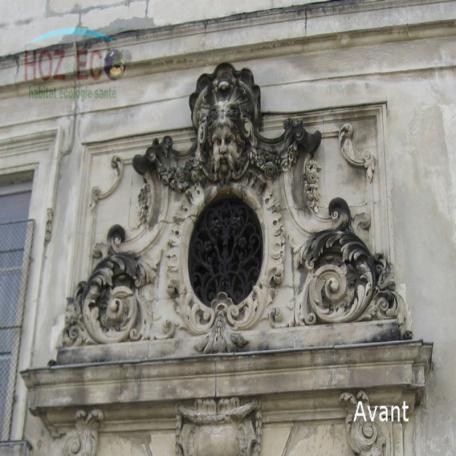 Collège Saint Régis avant