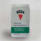 KEIM Enduit Ciment-Trass Porosan®