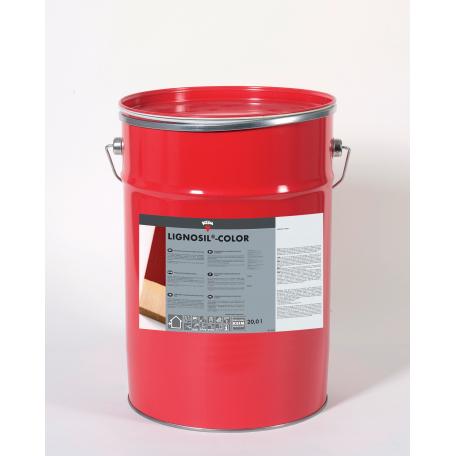 KEIM Lignosil®-Color fût métal 15L