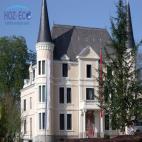 Chateau de Plaige la Boulaye