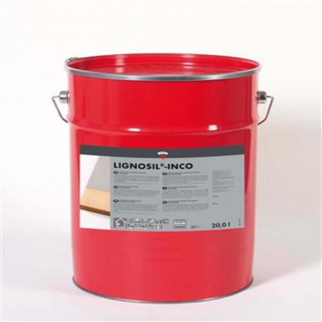 KEIM Lignosil®-Inco fût 20L