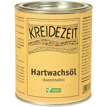 Huile dure à la cire Kreidezeit