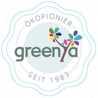 Logo Greenya