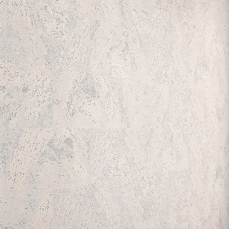 Flore white waxed
